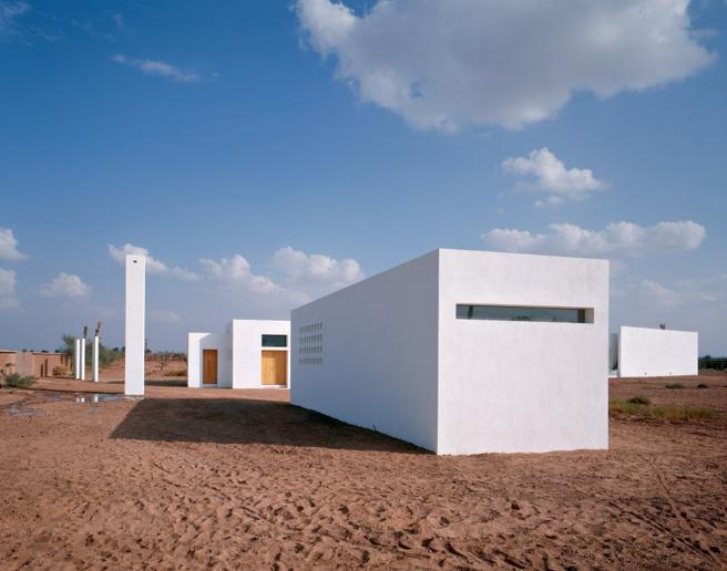 Fobe House (Morocco)