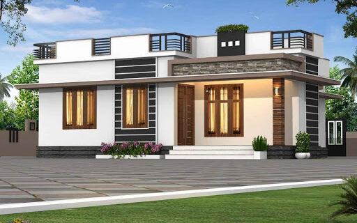 แบบบ้านออกแบบบ้าน