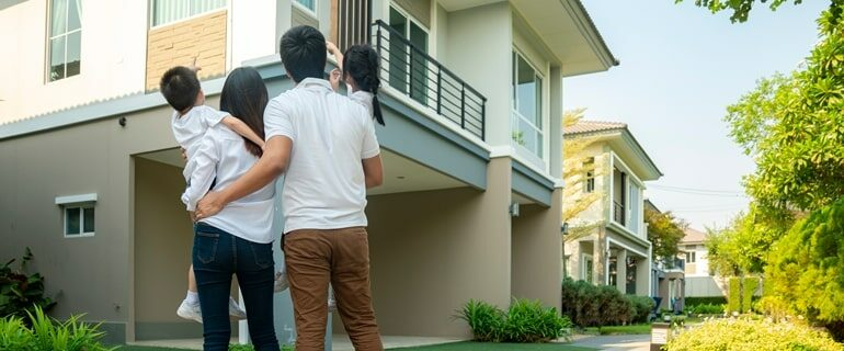 A home buying guide during COVID