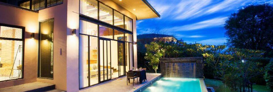 Offer Pool Villa Khao Yai