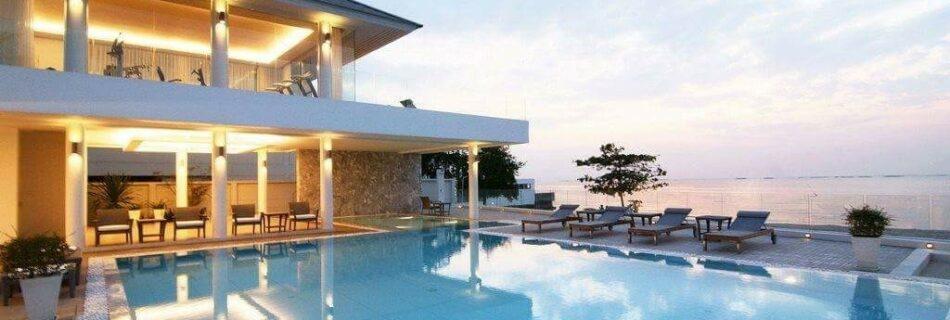 Introducing Pool Villa Pattaya
