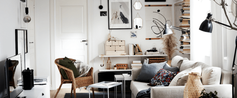 Recommend to decorate a townhome