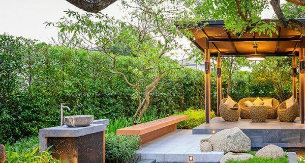 Handbook for organizing a natural garden house