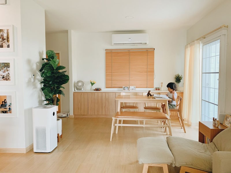 Guidelines for building a Japanese-style wooden house