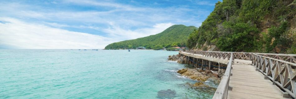 4 accommodation reviews in Koh Lan