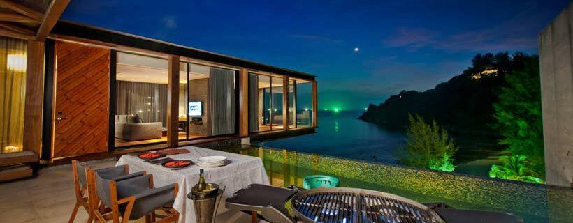 Introducing Pool Villa Phuket Promotion
