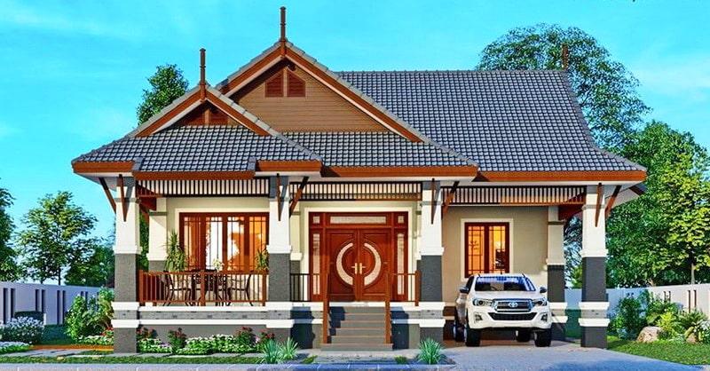 Applied Thai House Guide