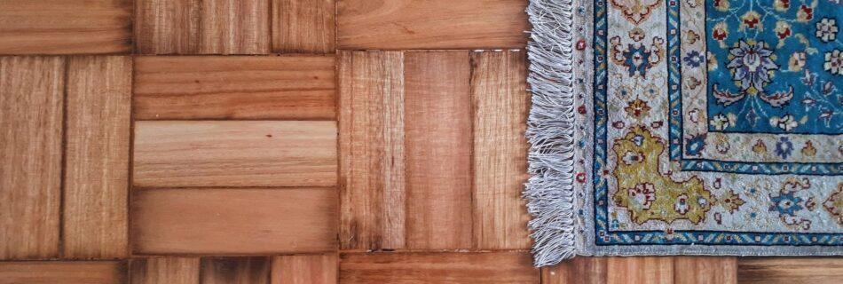 Advantages and disadvantages of rubber tiles